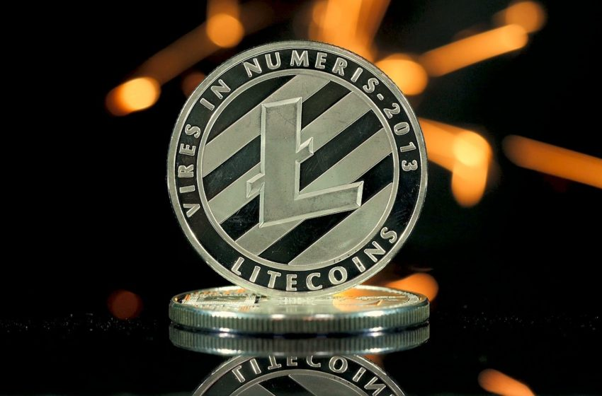 Litecoin (LTC) Price Analysis: After a Bit of Strengthening Yesterday, The Crypto Again Went in The Red Zone