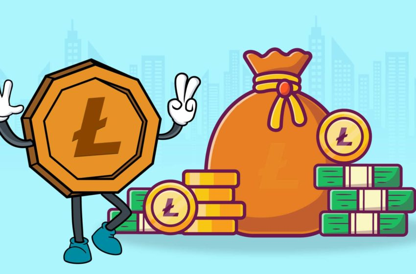 Litecoin Price Analysis: LTC's Dramatic Movement Takes the Price to $40